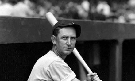 1936 – The Chicago White Sox and Philadelphia A's set an American League record for most runs scored by two teams, as the White Sox win, 21 – 14, in the nitecap. Chicago OF Rip Radcliff ties an AL record with six hits (4 singles and 2 doubles) in seven at bats in the 9-inning game. The Sox also win the opener, 7 – 4.