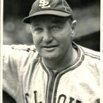 Fred Haneyis signed asmanagerof theSt. Louis Browns.