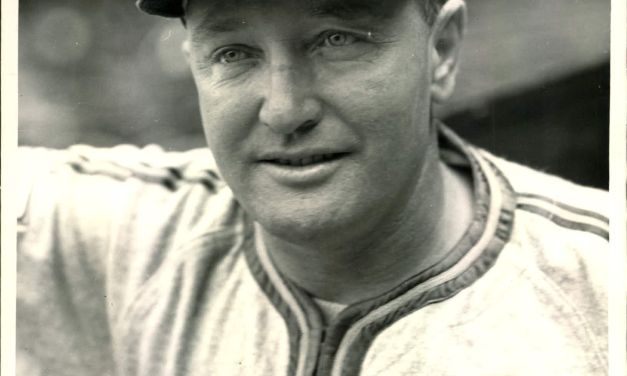 Fred Haney is signed as manager of the St. Louis Browns.