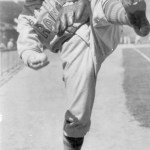 1938 - The Tigers buy Pacific Coast League pitching sensation Fred Hutchinson from Seattle for cash and four players.