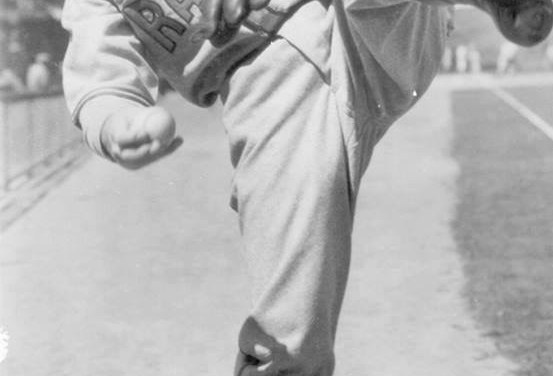 1938 – The Tigers buy Pacific Coast League pitching sensation Fred Hutchinson from Seattle for cash and four players.