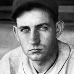 For the first time in his career,Charlie Gehringerof theDetroit Tigershits for thecycle, in a 12 - 5 win against theSt. Louis Browns. Gehringer does it in order - single, double, triple, home run.