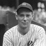 the New York Yankees sell pitcher Steve Sundra to the Washington Senators. Sundra, who posted a 11-1 record in 1939, slipped in 1940 to 4-6.