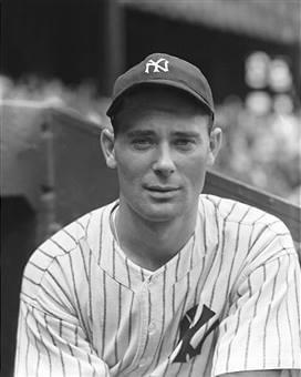 theNew York Yankeessell pitcherSteve Sundrato theWashington Senators. Sundra, who posted a 11-1 record in1939, slipped in1940to 4-6.
