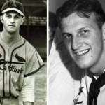 """media reports say that Stan """"The Man"""" Musial will enlist in the U.S. military"""