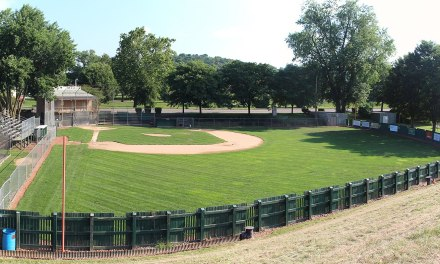 The first Little League World Series tourney is held at Williamsport, Pennsylvania