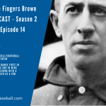 three fingers brown podcast