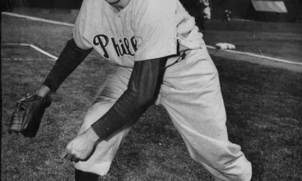 Phils lefty Curt Simmons is the first player inducted into the Army as a result of the Korean conflict. He will get one more start before reporting and will miss the World Series.