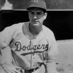 TheDodgerssweep a pair of 10-inning games fromSt. Louis, withClyde Kingpicking up both come-from-behind victories. King goes three innings in game one and one inning in game two.Jackie Robinsonis 5 for 6 in the nitecap including a 2-out single in the 10th offAl Brazle.Andy Pafkohas a homer in the nitecap, whileStan Musialhits his 29th in the first game.Carl Furillohas three hits on the afternoon and a pair ofassistsin game 1, bringing his season total to 21. The Dodgers have now won 14 straight from the Cards.