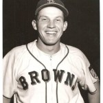 BrownsrookieBob Niemanhits two home runs in his first two ML at bats, a record unequaled. They come againstMickey McDermottof theRed Sox, but Boston still wins 9 - 6. Boston has homers byDom DiMaggio,Ted Williams, andWalt Dropo.