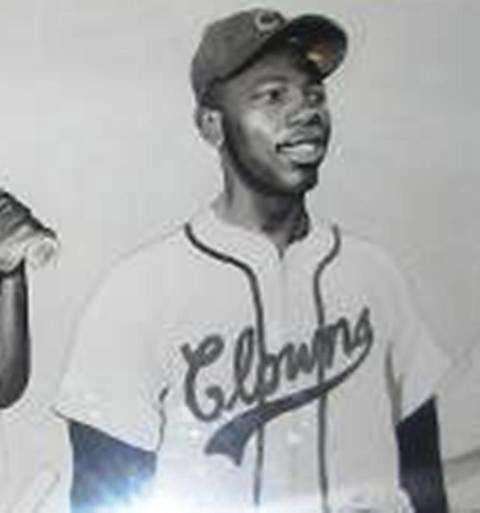 Indianapolis Clowns of the Negro Leagues sign a 17-year-old infielder named Henry Aaron