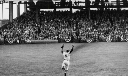 Joe Black becomes the first African-American pitcher to win a World Series game