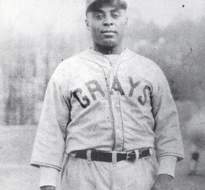 Oscar Charleston is selected for the Hall of Fame by the Special Committee on the Negro Leagues.