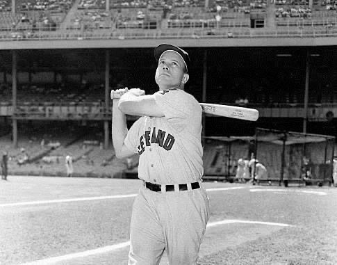 1955 – Vic Wertz of the Indians is diagnosed as having non-paralytic polio and is lost for the season. He will return next year.