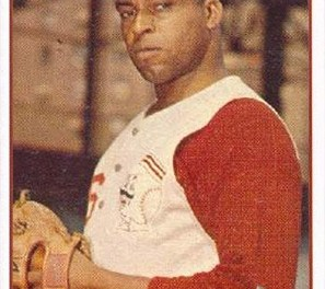 The Cincinnati Redlegs send pitcher Jackie Collum to the St. Louis Cardinals in exchange for pitcher Brooks Lawrence and a prospect. Lawrence, who finished the year at 5 – 1 after spending time in the minors, will open the 1956 season with 13 straight victories.