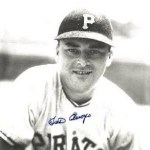 Luis Arroyohits 8th andBill Mazeroski9th for thePirates. It will be 51 years before another Pirate pitcher hits 8th whenPaul Maholmdoes so in2008. ManagerBobby Braganhad batted the pitcher 7th 20 games in a row in August-September of1956.