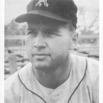 1958 - Frank House of the Kansas City Athletics scores two runs as a pinch hitter in an eight-run 8th inning, as the Athletics trim the Cleveland Indians, 9 - 4. House's feat is just only the sixth occurrence in major league history.