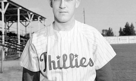 Philadelphia Phillies acquire infielder Sparky Anderson from the Los Angeles Dodgers