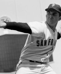 mike mccormack out pitches Koufax