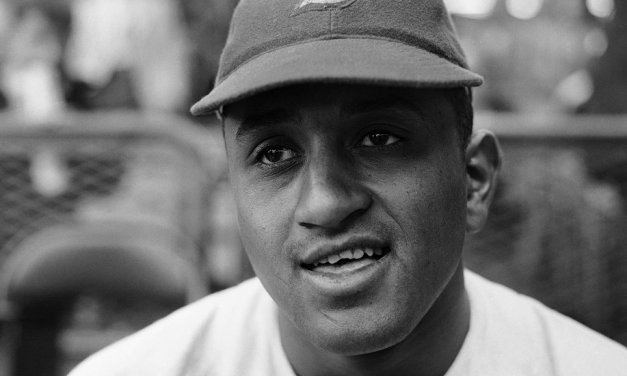 Cleveland Indians release former National League standout Don Newcombe