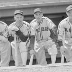 Detroit TigerssendGee Walker,Marv OwenandMike Treshto theChicago White Soxin exchange forVern Kennedy,Tony PietandDixie Walker