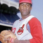 Luis Tiant debuts with a 4-hit, 11-strikeout, 3 - 0 win for Cleveland at Yankee Stadium. The losing pitcher is Whitey Ford. Tiant was brought up yesterday after posting a 15-1 record at Portland (AAA).