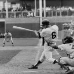 johnny callison 1964 homerun