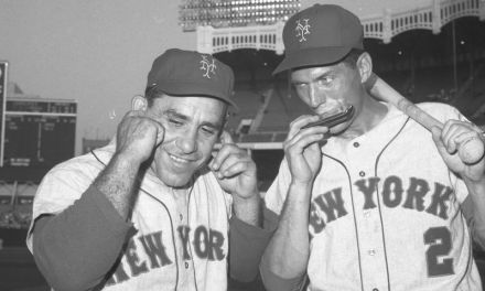 PODCAST Season 3, Episode 4 – Foxx, Marichal, Berra, Stairs, Perry