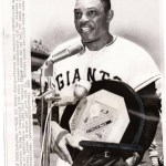 San Francisco Giants outfielder Willie Mays, who hit .312 with 52 home runs and 112 RBI, is named National League MVP. Mays receives 224 votes to 177 for Sandy Koufax, who, pitching for the Dodgers, had a 2.04 ERA, won 26 games, allowed just 5.79 hits per nine innings, and struck out 382 batters.