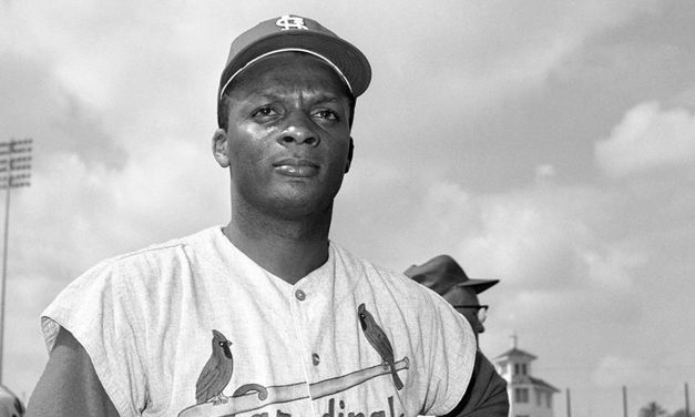 Curt Flood refuses to accept a trade to the Philadelphia Phillies