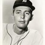 The Tigers trade left-hander Hank Aguirre to the Dodgers for a player to be named later, minor leaguer Fred Moulder