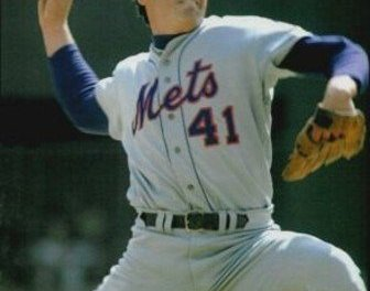 Tom Seaver ties NL record by striking out 19