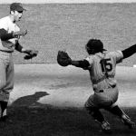 Nolan Ryan Pitches Mets to World Series