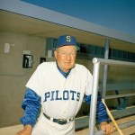Joe Schultz is fired as manager of the Seattle Pilots.