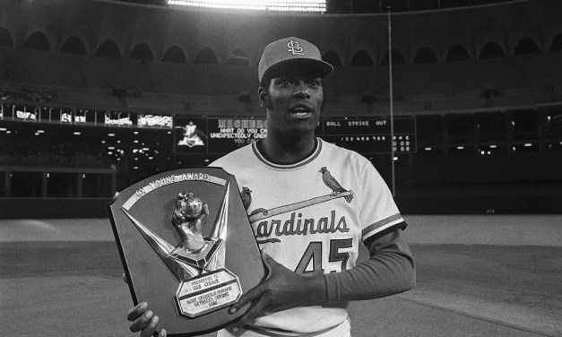 St. Louis Cardinals pitcher Bob Gibson wins the National League Cy Young Award by a 118-51 margin over Gaylord Perry of the San Francisco Giants. Gibson posted a 23-7 record with 274 strikeouts and a 3.12 ERA.