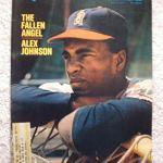 alex johnson fallen angel