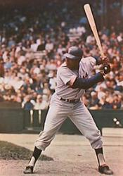 Tony Oliva becomes the first designated hitter ever to homer