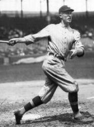 Sam Rice reveals in letter after death he did make the catch in 1925 world series