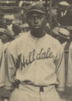 Former Negro Leagues player Judy Johnson wins election to the Hall of Fame