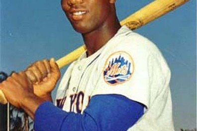 New York Mets release veteran outfielder Cleon Jones, who had previously been suspended for insubordinate actions.