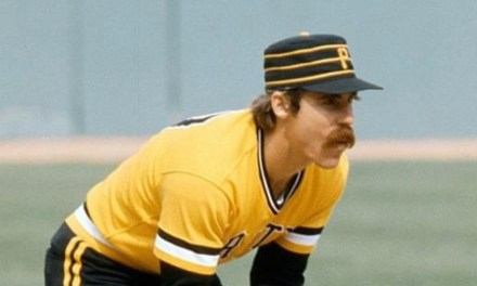 In a nine-player spring training swap with Pittsburgh, the A's send Phil Garner, Chris Batton, and Tommy Helms to the Pirates for Tony Armas, Mitchell Page, and four pitchers, including Doc Medich and Dave Giusti. Pittsburgh's acquisition of infielder Phil Garner, the key player in the deal, will move a very disappointed Bill Robinson back into a utility role after he worked all winter to get ready to be the team's everyday third baseman.