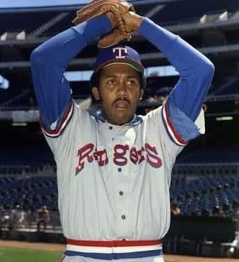 The Texas Rangers re-acquire future Hall of Fame pitcher Ferguson Jenkins from the Boston Red Sox for pitcher John Poloni and cash. Jenkins, who won only 10 games in 1977, will put together an 18-win season for the Rangers in 1978.