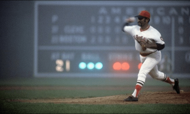 Boston Red Sox win their eighth consecutive games force playoff game in 1978