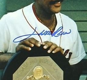 In a controversial selection,Boston Red SoxoutfielderJim Riceis namedAmerican League Most Valuable PlayeroverNew York YankeespitcherRon Guidry. Rice led theALin home runs (46), RBI (139), hits (213), triples and slugging percentage (.600), and became the first AL player to accumulate 400total basesin a season sinceJoe DiMaggioin1937, while Guidry posted a 25-3 record with 248 strikeouts and a 1.74 ERA for the pennant-winning Yankees.