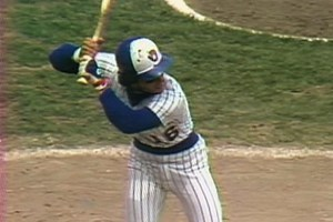1980- OnOpening DayatCounty Stadium,Sixto Lezcanohits agrand slamoffDick Dragowith two outs in the 9th inning, to give theMilwaukee Brewersa 9 - 5 victory over theBoston Red Sox. Lezcano also opened the1978season with a grand slam, becoming the first player in major league history to do it twice on Opening Day.