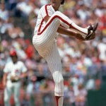 Steve Carlton of the Philadelphia Phillies joins Sandy Koufax, Tom Seaver and Jim Palmer, as pitchers with three Cy Young Awards. Carlton garners all but one of the 24 first-place votes to take National League honors. He posted a 24-9 record with a 2.34 ERA and a league-leading 286 strikeouts.