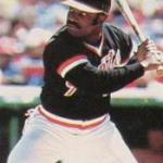 Joe Morgan signs a free agent contract with the San Francisco Giants