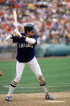 Carlton Fisk Chicago White Sox