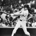 Dave Collins New York Yankees