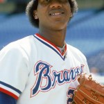 Pascual Perez misses his start for the Braves when he gets lost on Interstate 285, trying to find Atlanta-Fulton County Stadium. The 25 year-old right-hander, who will be called I-285 by his Atlanta teammates, finally gets to the ballpark, 10 minutes after the game starts.